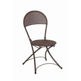 Cadeira Dobrável Paris - Ferro