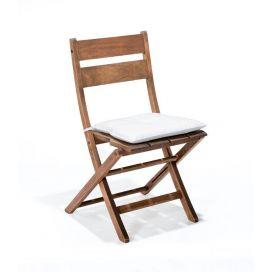 Almofada Verona - Assento Cadeira Dobrável com e sem Braços