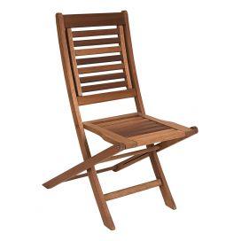 Cadeira Dobrável Parati sem Braços